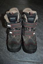 GEOX coole Stiefel | Winterstiefel Schuhe | Winterschuhe Gr. 31 VINTAGE-STYLE