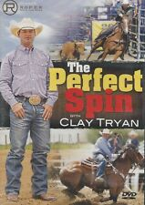 The Perfect Spin with Clay Tryan Dvd