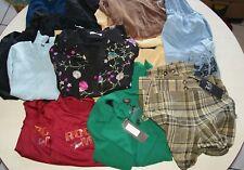 lot de revendeur/destockage de 50 vêtements neufs