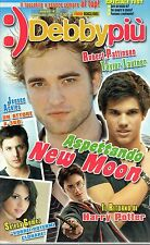 Debby Più.Robert Pattinson, New Moon,Taylor Lautner,Jensen Ackles,Selena Gomez,i