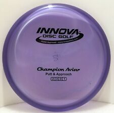 Disc Golf Disc Innova - Champion Aviar - Purple - 166g - New