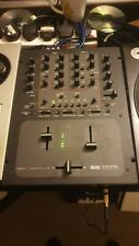 More details for rane ttm 57sl battle scratch dj mixer with serato