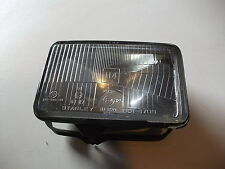 Faro con supporto e Lampada SUZUKI DR 600 R DR600R (100506k1)