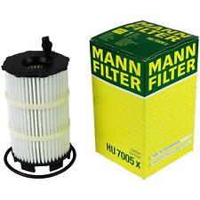Original MANN-FILTER Ölfilter Oelfilter HU 7005 x Oil Filter