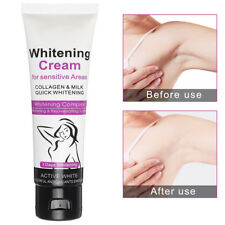 Whitening Cream Body Between Legs Knees Private Parts Whitening Intimate Care