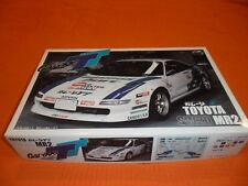 Kit TOYOTA SW20 MR2 GARAGE TT FUJIMI 1/24