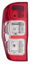 Pour Ford Ranger Mk3 Capteur 8/2011-On Arrière Lampe Arrière Côté Gauche Gauche