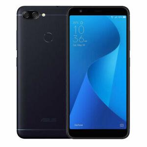 "Asus Zenfone Max Plus ZB570TL 32GB Dual Sim Gold Android 5.7"" Phone USA Freeship"
