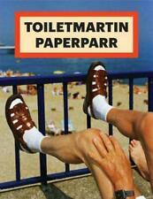 Martin Toilet Paper Parr Magazine Cattelan, Maurizio