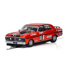 Scalextric – 1/32 Scale – Ford XY Falcon 1971 Bathurst #65 Allan Moffat Slot Car