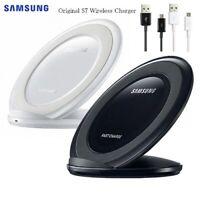 Chargeur à induction SAMSUNG (charge rapide sans fil Qi) Galaxy S8 S9 S10 Note9