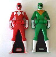Zyuranger Tyranno (DX), Dragon Ranger Key Set Super Sentai MMPR Gokaiger US SELL