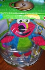 Elmo Dancing Singing Bird is the Word 2005 Sesame St Fisher-Price New in Box