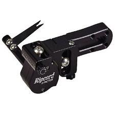 New Ripcord X-Factor Micro Adjust Target Archery Blade Arrow Rest RH Black