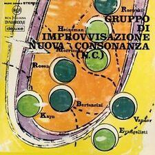 Gruppo Di Improvvisa - Gruppo di Improvvisazione Nuova Consonanza [New Vinyl LP]
