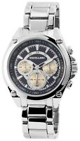 Excellanc Herrenuhr Blau Analog Chrono-Look Metall Armbanduhr Quarz X2800047002