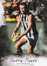 2018 SELECT AFL DARCY MOORE - COLLINGWOOD MAGPIES NEW Select card (50) *POSTPAK*