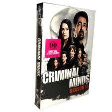 Criminal Minds: The Complete Season 12 (DVD, 2017, 6-Disc Set)Box Set