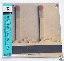 Bob James & Earl Klugh / One On One +1 JAPAN CD Mini LP w/OBI  VICJ-60987