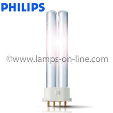 Ampoules tubes fluorescents forme baguette 1 W - 10 W pour la maison