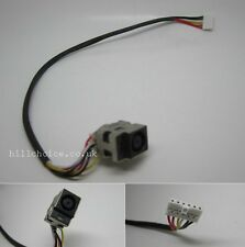 DC Power Jack With Cable for HP Compaq CQ61 CQ71 & DV7-2000 Laptop PJ309