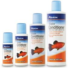 Aqueon Water Conditioner    Free Shipping