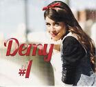 Demy - #1 (GRECIA SINGER) CD/NUEVO