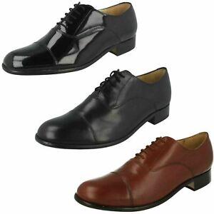 Oferta Hombre Thomas Blunt Zapato Elegante con Cordones Paddington Ajuste G