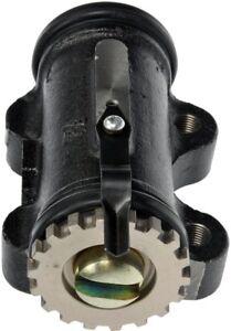 Drum Brake Wheel Cylinder Rear Left Dorman W610197
