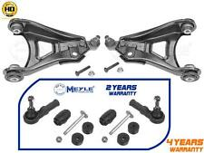 FOR RENAULT CLIO 98-05 FRONT LOWER SUSPENSION CONTROL ARMS LINKS TRACK ROD ENDS