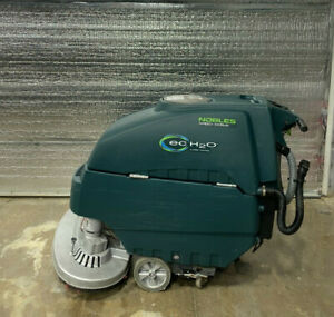 """USED - Tennant Nobles SS5 32"""" Auto Scrubber - FREE SHIPPING"""