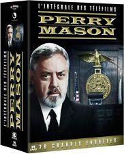 PERRY  MASSON    INTEGRALE TELEFILMS    26  ENQUETES