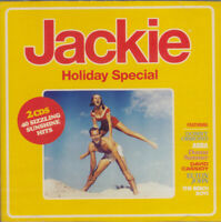 JACKIE HOLIDAY SPECIAL (2015) 40-track 2-CD NEW/SEALED Donny Osmond ABBA