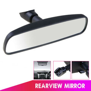 Interior Rear View Mirror for Nissan 96321-2DR0A/96321-2DR0-A103 1996-2007