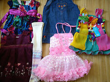 WINTER SUMMER 39x BUNDLE BABY GIRL CLOTHES 6/9 MTHS 9/12 MTHS (3.5)