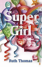 Super Girl Very Good Book