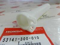 Honda CB 125 400 450 650 700 750 900 F T C SC S Boldor rubber grip handlebar
