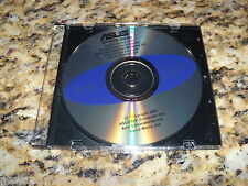 Asus Ali Ddr Series 3D Audio Driver (PC) Windows [Replacement Disc Only] (Mint)