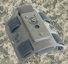 IMI Defense - Drop Leg Roto Tactical Attachment For Holster/Mag. Pouch - DropLeg