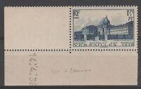 FRANCOBOLLI - 1938 FRANCIA C.1,75+75 ARTE MNH E/2342