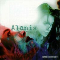 Alanis Morissette ‎– Jagged Little Pill  180g   LP New Sealed