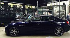 Ghibli Quattroporte Original Maserati Felgen Wheels Jantes Rims Forged 21 `