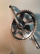 1971 Schwinn Stingray Fastback Crank & Chain Ring & Bearings Muscle Bike SA-1071