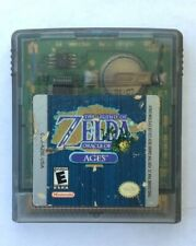 Legend of Zelda: Oracle of Ages (Game Boy Color, 2001) Tested Cart Only