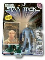 Star Trek Next Generation The Traveler Action Figure 1995 by Playmates