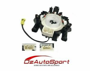 Airbag Clock Spring Replacement For Nissan Tiida 25567-EV06E RH - NEW