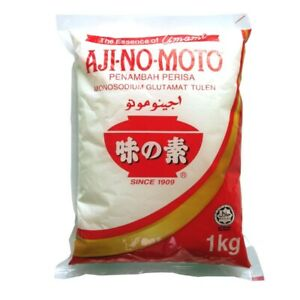 Ajinomoto Food Seasoning Made In Malaysia (1kg)