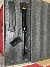 S&T / Beta Project Full Steel WWII Sterling L2A1 Airsoft AEG Submachine Gun RARE