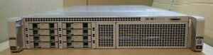 "Cisco UCS C240 M4 2U Server 2x 16-Core E5-2640v3 256GB 8x 2.5"" Bay UCSC-C240-M4S"