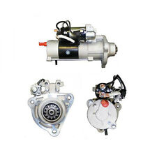 Fits VOLVO TRUCK FH 440 Starter Motor 2005- On - 25075UK